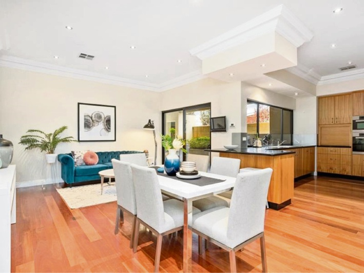 North Perth, 108 Forrest Street – From $1.149 million