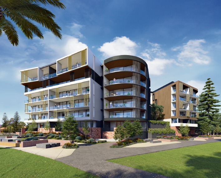 Blackburne's new Essence development officially launched in Claremont