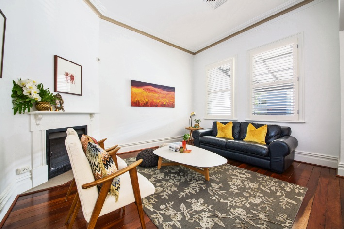 Subiaco, 195 Churchill Avenue – From $975,000