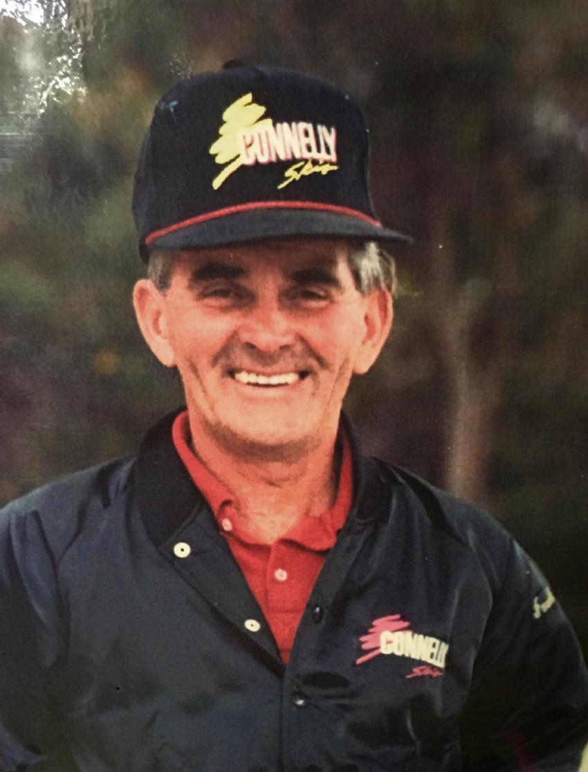 WA Water Ski Association to honour Frank Bonney