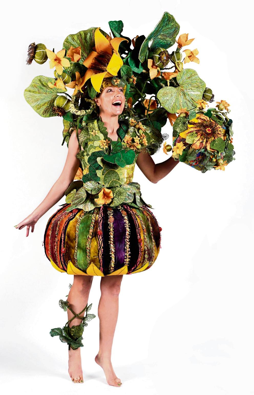 Wearable Art Mandurah creations go on show