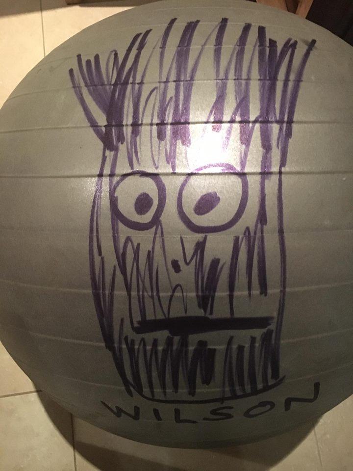 Ellenbrook's Wilson. Picture: Ellenbrook's Wilson/Facebook