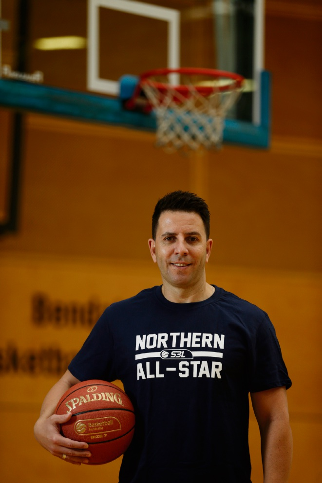 SBL All Star Game helps to shine a light on importance of good mental health