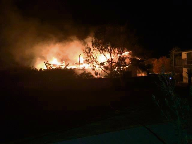 Golden Bay house fire causes $1.1m damage