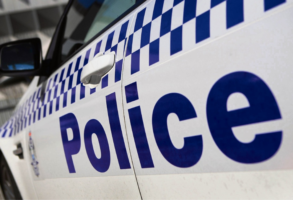 Woman from Queensland critical after city accident