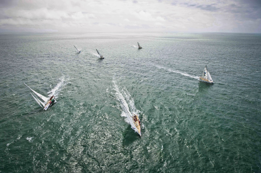 The Clipper Round the World Yacht Race will stop in Fremantle between November 21 and 25.