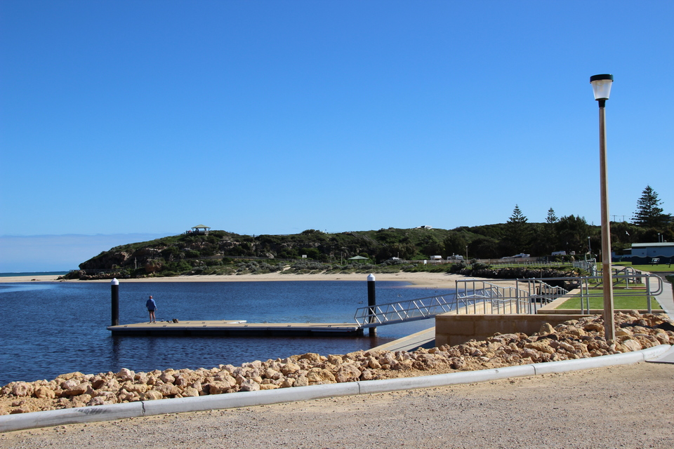 The Shire of Gingin survey looks at ways to manage parking and maintenance of the Guilderton foreshore.