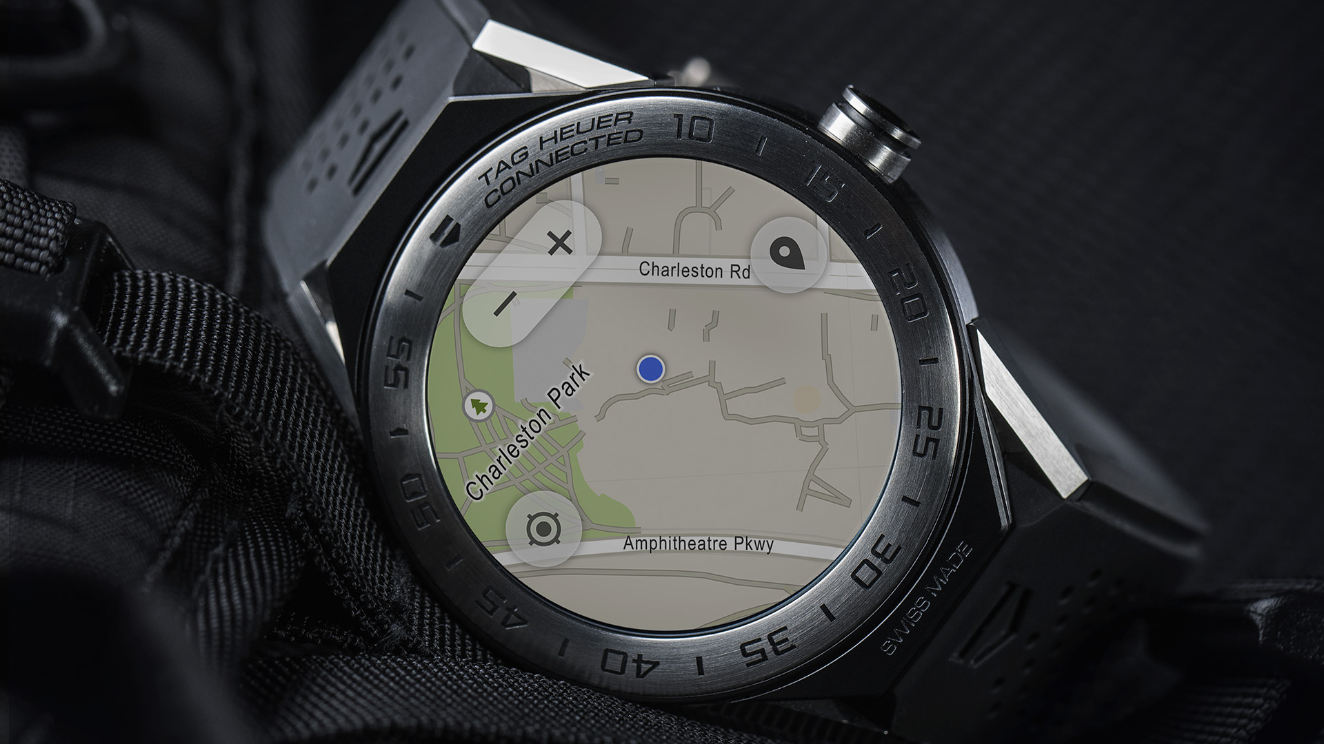 Ahead of time: the very best in luxury smart watches