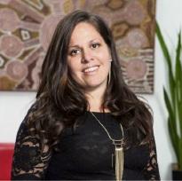 Indigenous educator hopes to break down barriers