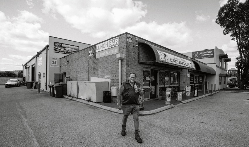 Armadale corners market on history with photography competition