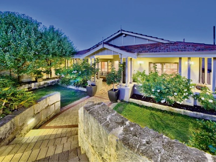Mt Hawthorn, 100 Fairfield Street – $1.079 million – $1.139 million