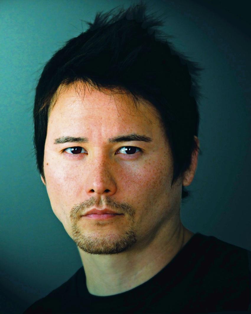 Johnny Yong Bosch.