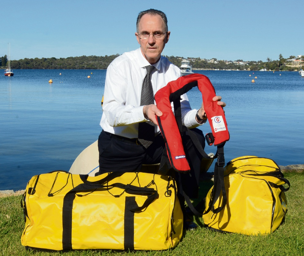 Plans to modernise WA's boating safety rules