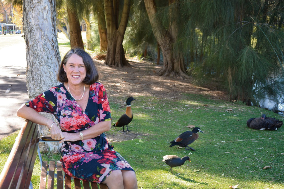 Perth resident Elizabeth Carr was appointed a Member (AM) of the Order of Australia.