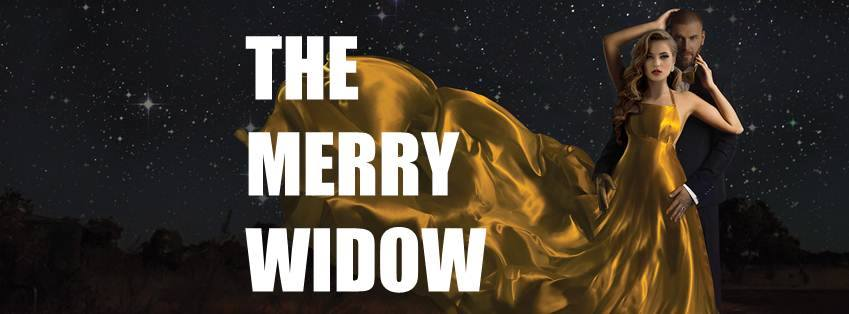 West Australian Opera Company presents The Merry Widow