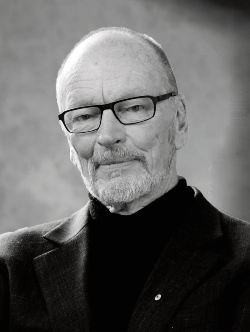 John Bell.