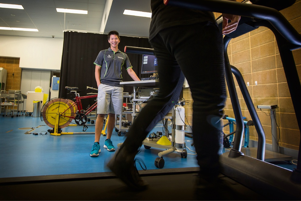 Murdoch study to examine benefits of exercise in managing diabetes