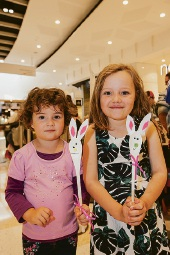Ocean Keys Shopping Centre has Easter activities to keep kids busy