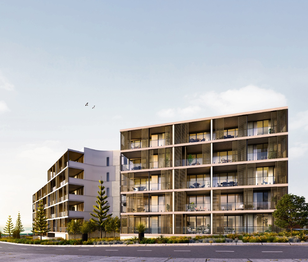 Mindarie: first look at M/30 artist impressions of controversial $15m apartment complex