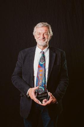 Dr William Walker.