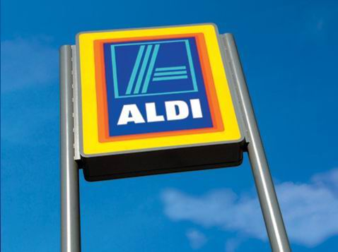 Lakelands Aldi, north of Mandurah, all set to open