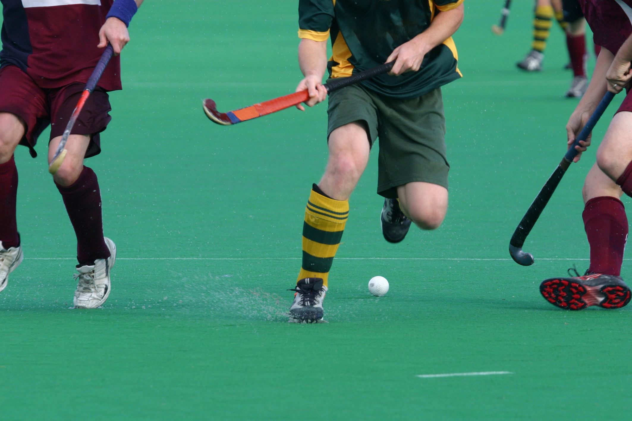 Hockey: local duo selected for WA under-12s boys and girls teams