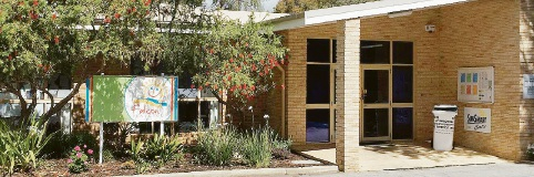 Falcon Family Centre is under threat if funding is cut.