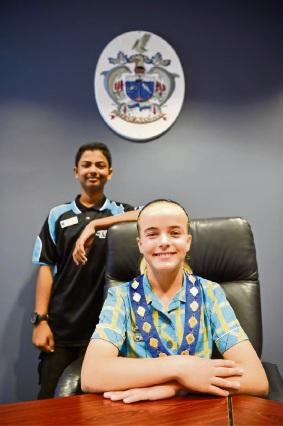 Mandurah Junior council to combat homelessness at Mandurah Children's Festival