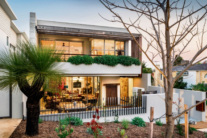 Swanbourne, 20 Reeve Street – $2.95 million