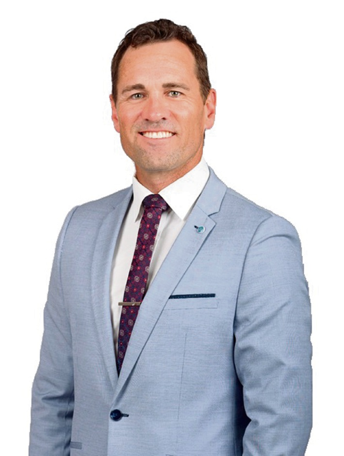 Realmark Dunsborough welcomes Tommy McNeil to its team