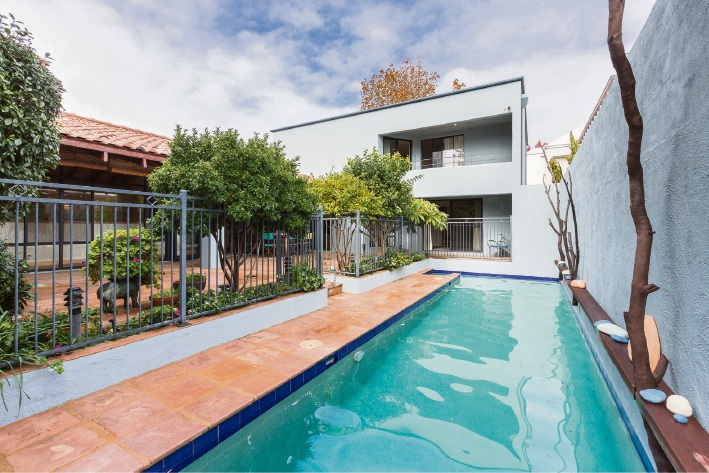 Cottesloe, 43 Eric Street – Offers by June 27