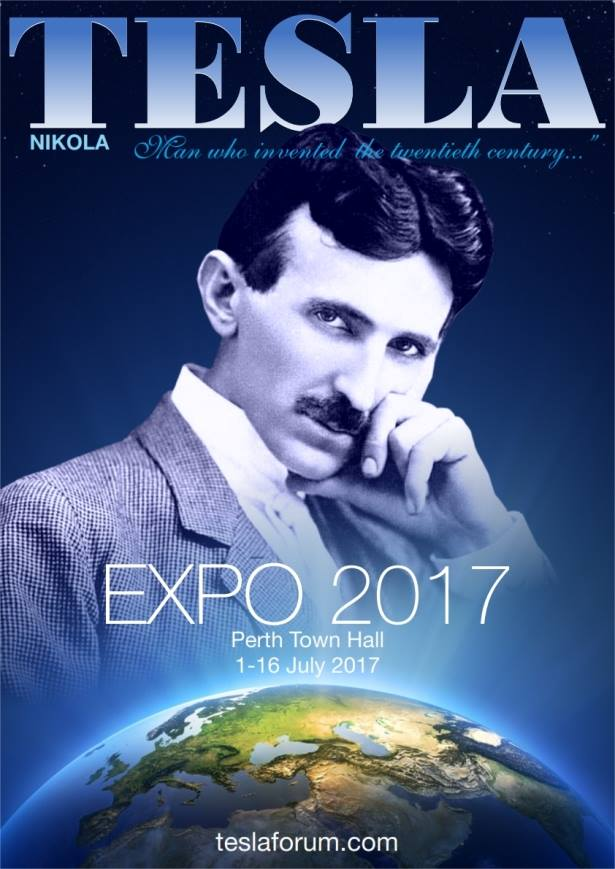 Tesla Expo Perth 2017