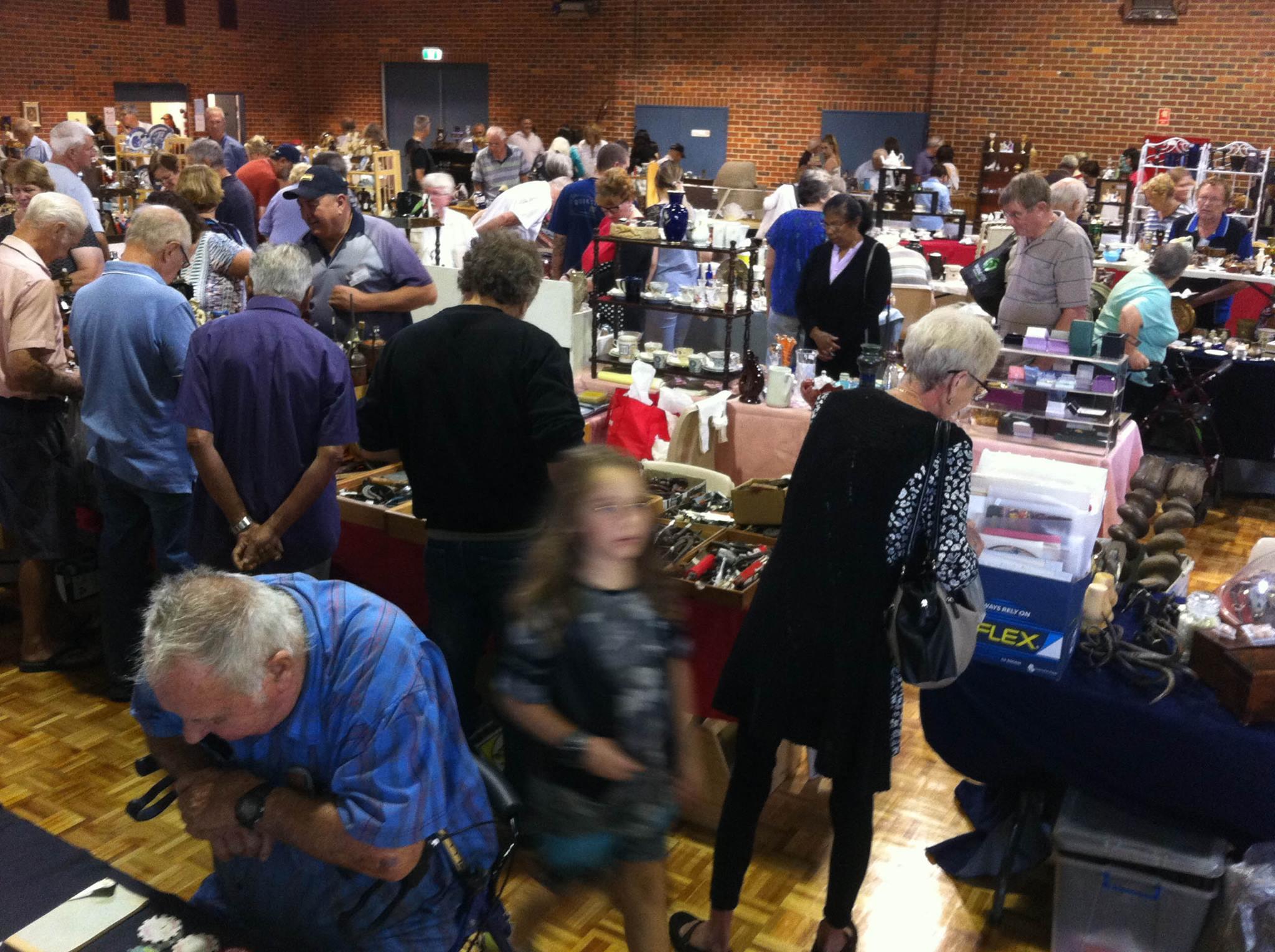 Cannington Antique & Collectors Fair