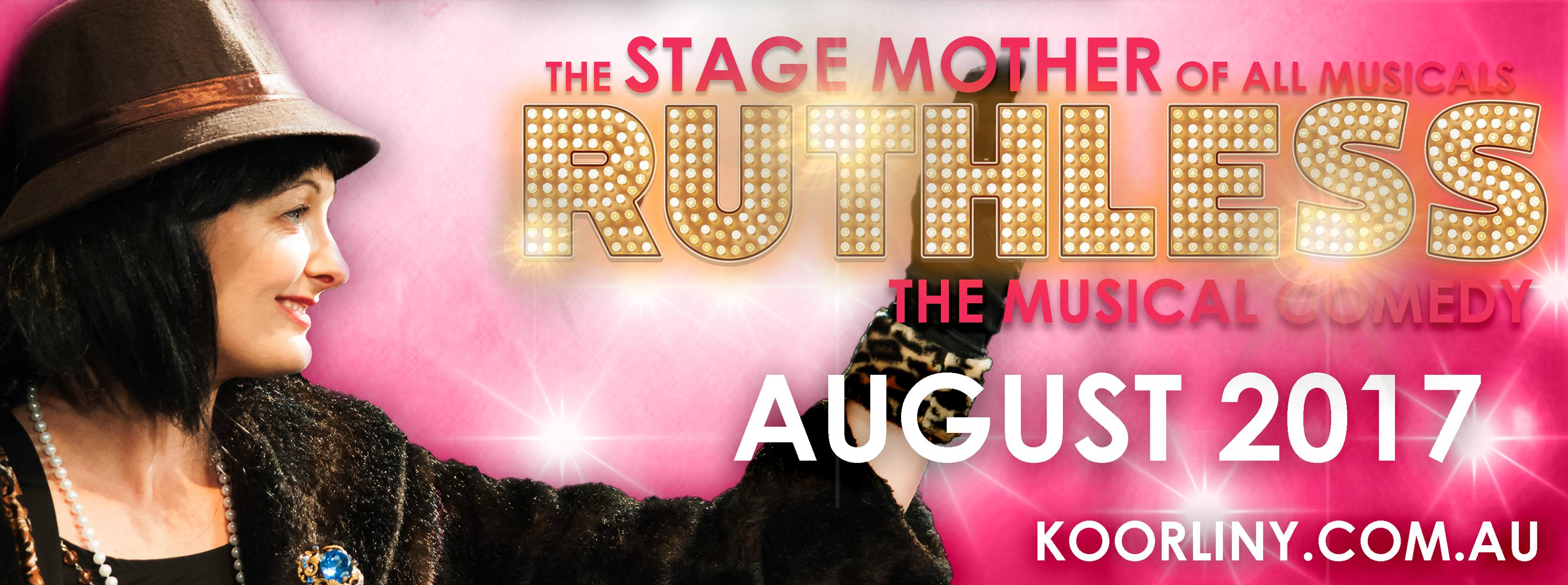 Ruthless: The Musical