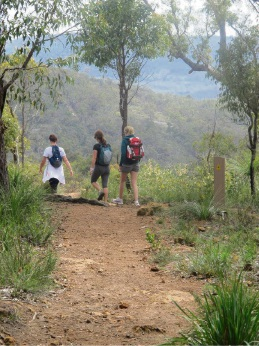 Lots of school holiday fun ideas from Bibbulmun Track Foundation