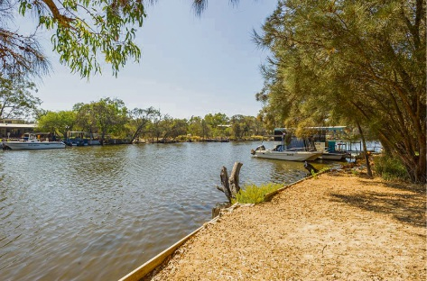 South Yunderup, 1 Warma Way – $589,000