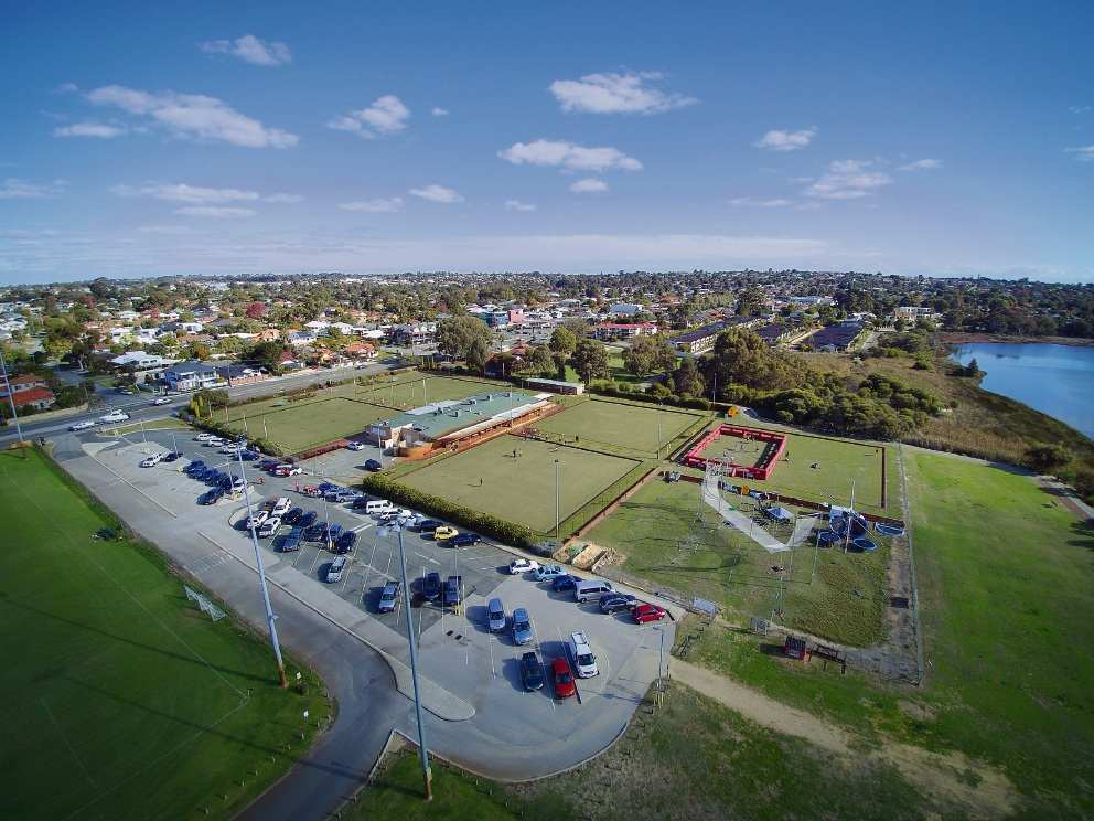 Plans for the future of the Melville Bowling Club are proving divisive.