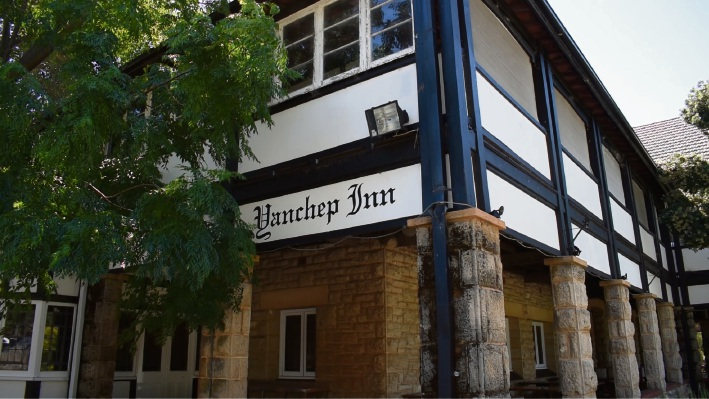 Yanchep Inn. Picture: Paranormal Hunters