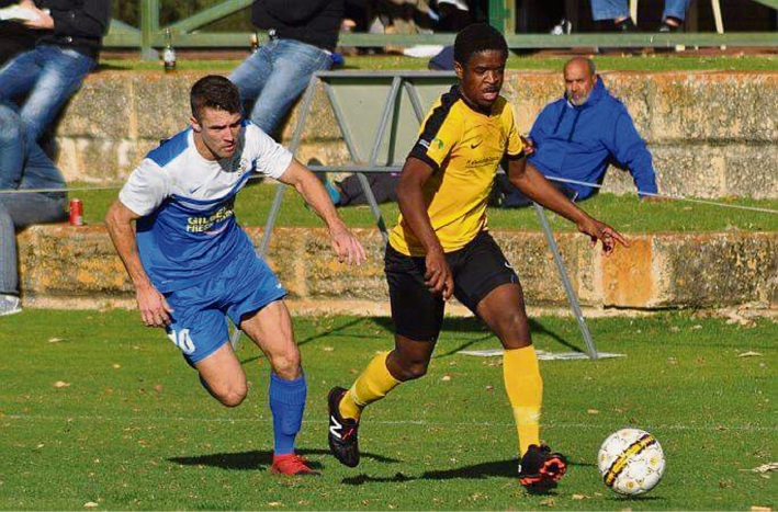 Soccer: Canning City humbled 5-0 by Forrestfield United