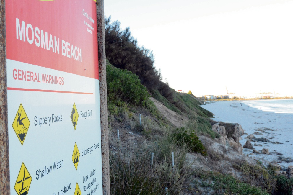 Town of Mosman Park to discuss committing $25,000 to investigating bid for ocean pool