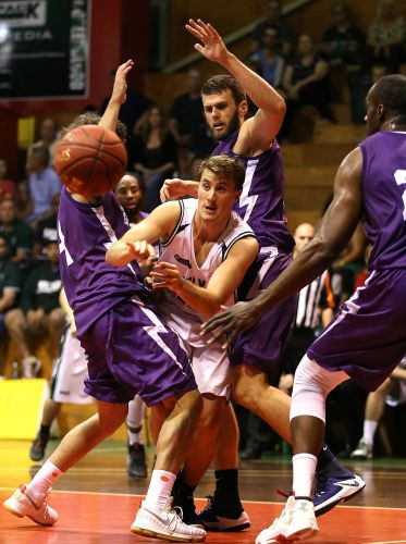 Joondalup faces Lakeside Lighnting in the SBL on Sunday. Picture: Michael Farnell, www.sportsimagery.com.au