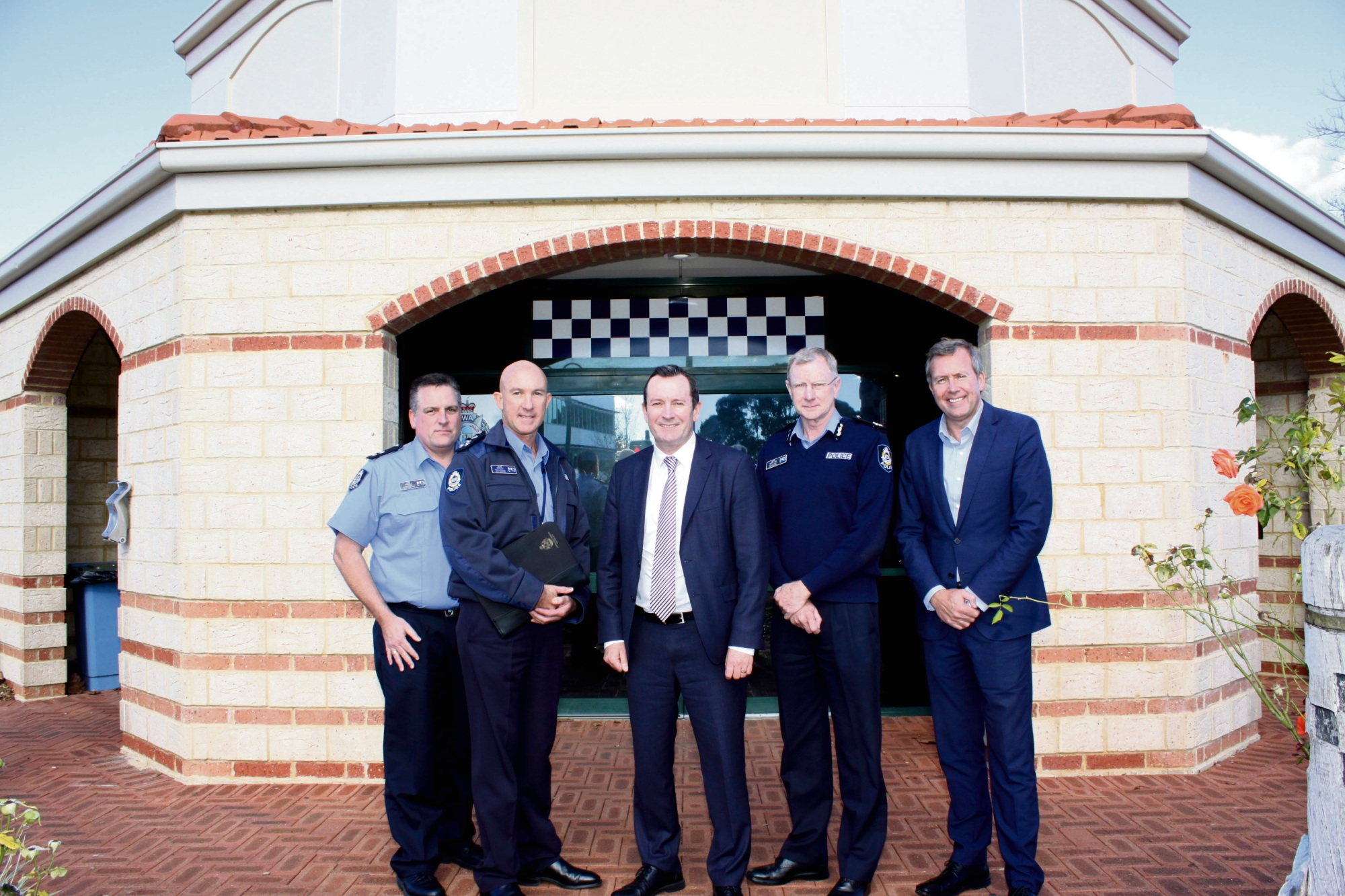 Rockingham police boosted by additional 21 officers ...