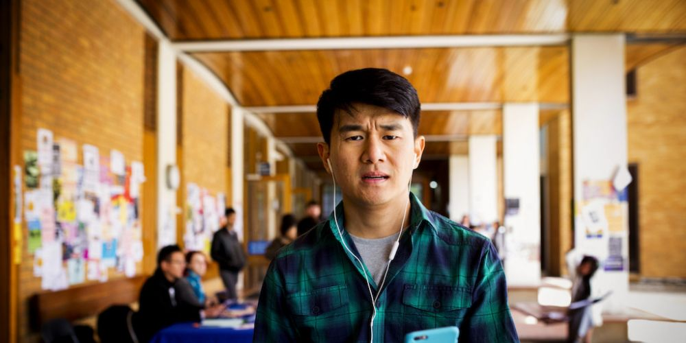 Ronny Chieng: International Student.