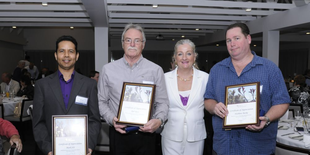 Northern suburbs emergency services volunteers recognised by City of Wanneroo