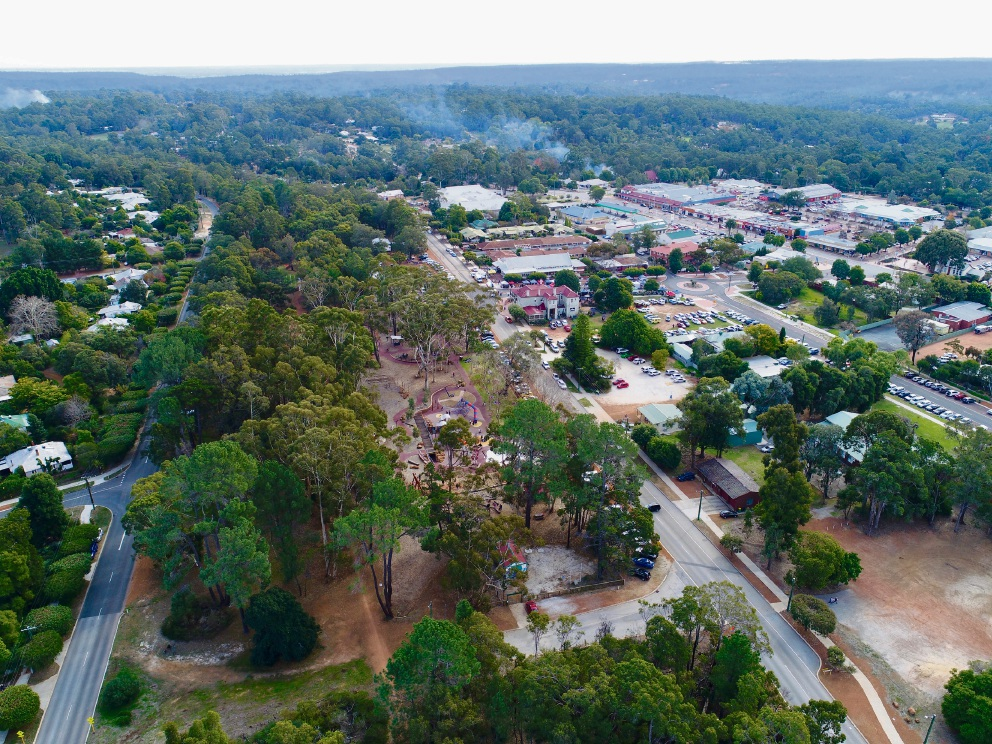 Ward boundary changes coming to Shire of Mundaring