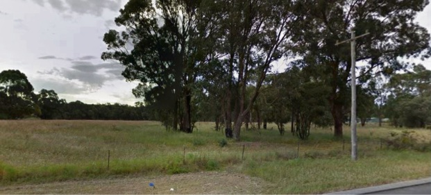 The recently purchased land for the new Baldivis District Sporting Complex.