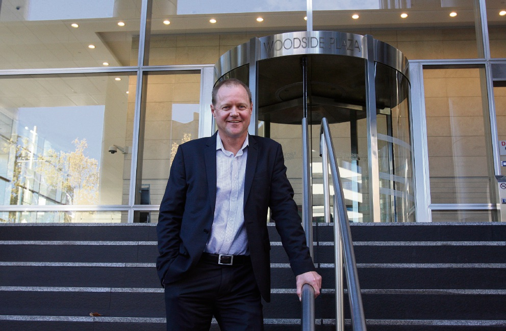 Brad Russell-Lane has recently joined the board of Diabetes Research WA.