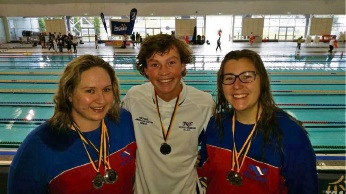 Secret Harbour Surf Life Saving Club brings home medal haul from State Pool Rescue champs