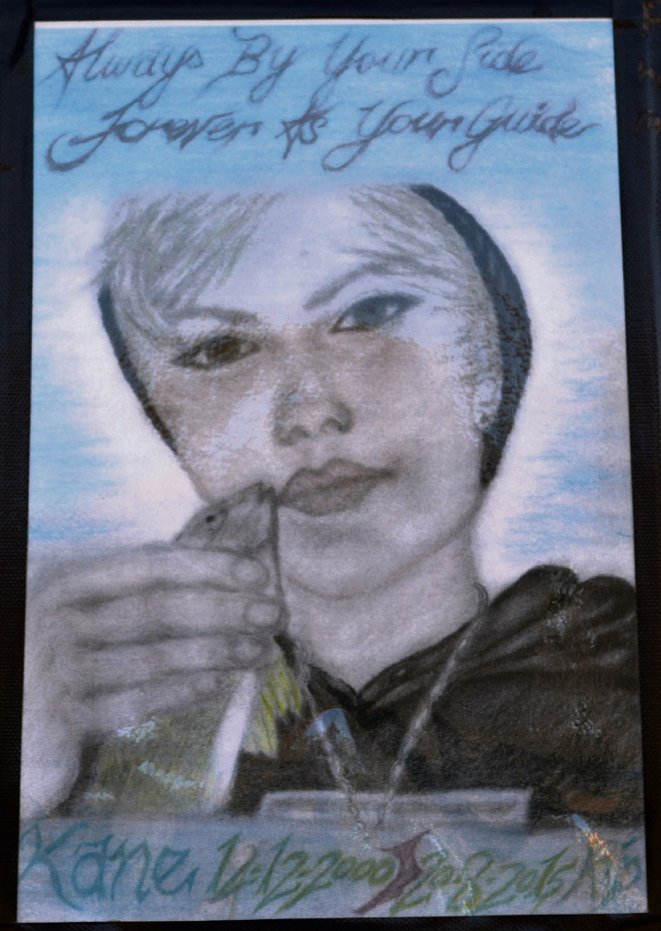 Plaque to honour Kalamunda SHS student Kane Kosovich