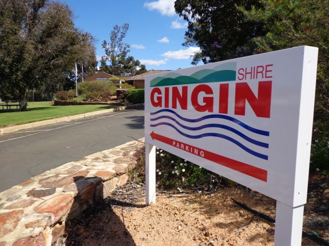 Shire of Gingin ratepayers set for lowest rise in 30 years